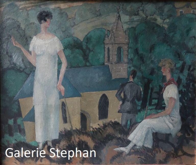 Jean-Emile-Laboureur-Galerie-Stephan-Perros-Guirec