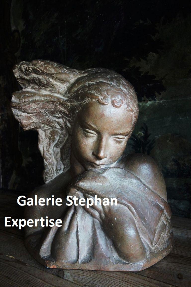 Francis Renaud - Galerie Stephan
